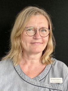 Nina Lassenius